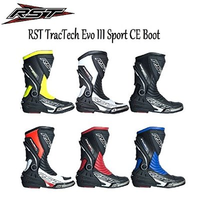 RST Track Tech Evo CE 2101 Boot
