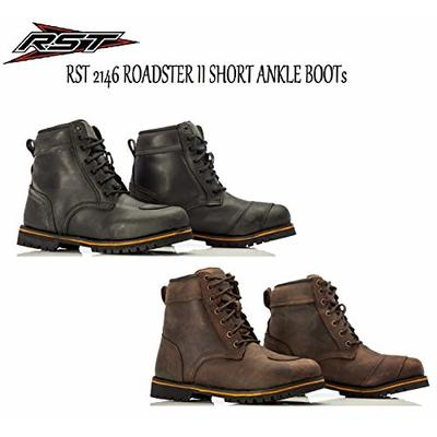 RST BOOTS Roadster CE WP Mens Boot