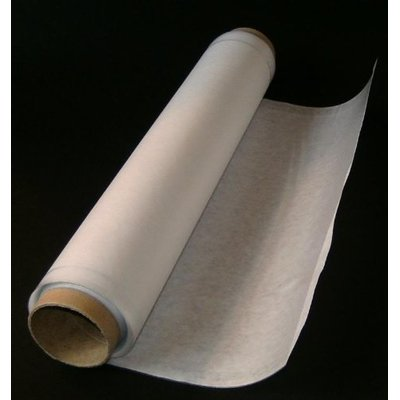 CLEARSLEEVE DUST-Jacket Protective Cover 330MM x 10M ROLL