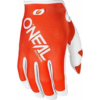 0385-451 – Oneal Mayhem 2018 Two-Face Motocross Gloves XL Orange White