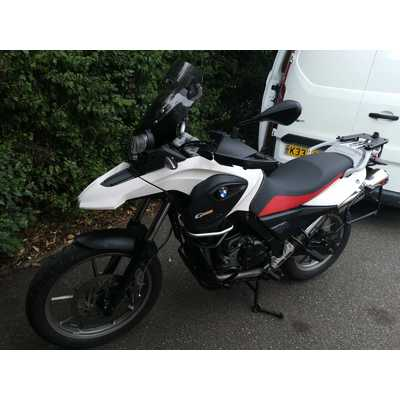 BMW G650gs 2012 * In Excellent Condition *