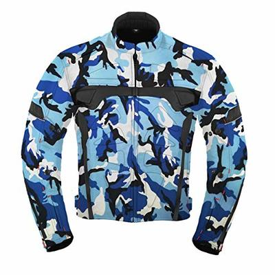 Motorbike Jackets Motorcycle Bike Rider Waterproof High Quality Designer Coat Shirt Gears Bartack Sewed All Weather Jacket for Mens Adults Boys -Xtra Large