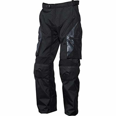 Answer Racing Awol Ops Men's Off-Road Motorcycle Pants – Black / 36