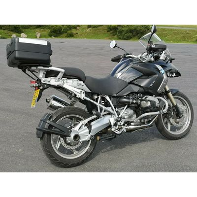 BMW 1200GS GS. Adventure 2010 One Owner From New FSH
