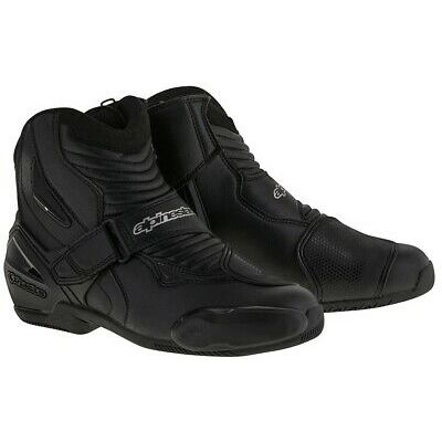 Alpinestars Smx 1 R Motorcycle Shoes Racing Sport short Boots Ale Colours