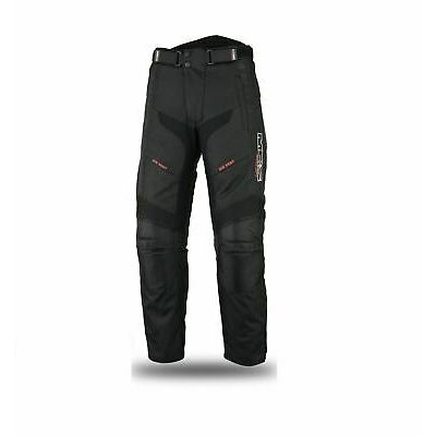 MBSmoto Ladies Textile Trouser LP24 Comfortable  Motorcycle Bike Touring Trouser