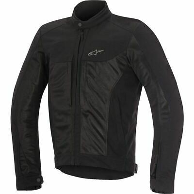 Alpinestars Luc Air Vented Textile Jacket