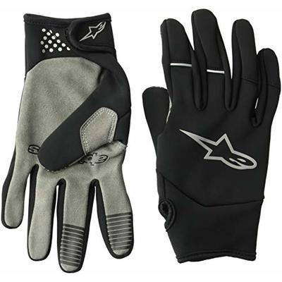Alpinestars Men's Aspen Wr Pro Glove, Black Mid Gray, M