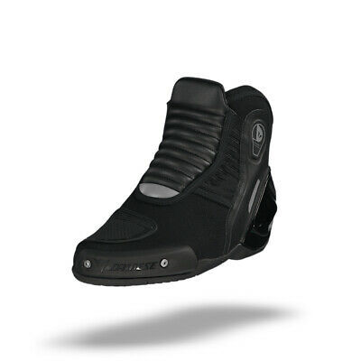 Dainese Dyno D1 Motorcycle Shoes Black Anthracite – Free shipping – New
