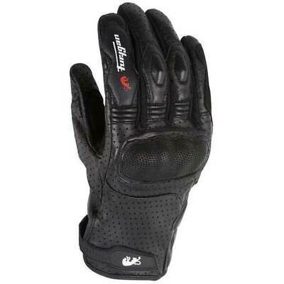 FURYGAN TD21 GLOVES GLOVES PROTECTIONS BLACK THERMAL ABRASION RESISTANCE