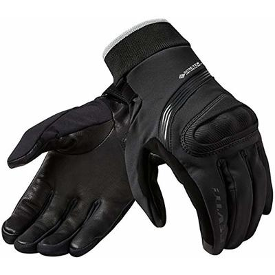 FGW084-0010-M – Rev It Crater 2 WSP Winter Motorcycle Gloves M Black