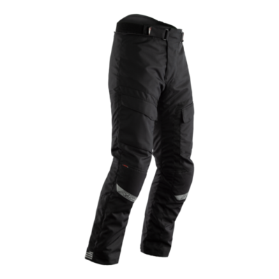 RST Alpha 4 IV (CE) Men's Textile Riding Regular Jean –  Black