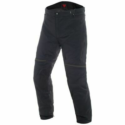 DAINESE CARVE MASTER 2 GORE-TEX MOTORCYCLE PANTS BLACK BLACK – FREE SHIPPING!
