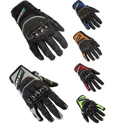 Spada MX-Air Motocross Gloves Lightweight Motorcycle Off Road Gloves New